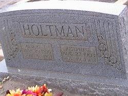 Josephine <I>Witcher</I> Holtman