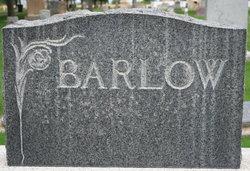 Frank Bancroft Barlow