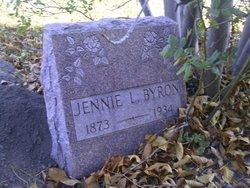 Jennie L Bryon