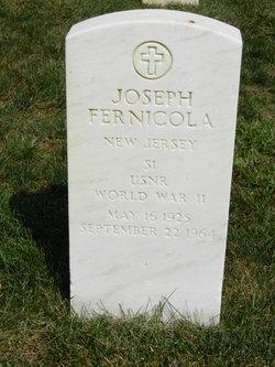 Joseph Fernicola