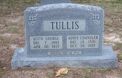 Addie Maud <I>Chandler</I> Tullis
