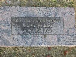 Michael Mason    Jr. Edens