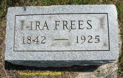 Ira Frees