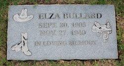 Elza Bullard