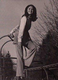 "Martha Nelle ""Bunny"" Buist"