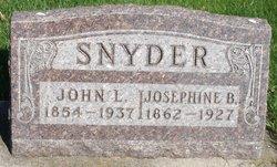 John L Snyder