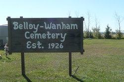 Belloy-Wanham Cemetery