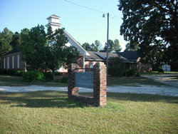 McQueen Cemetery