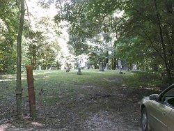 Weist Cemetery