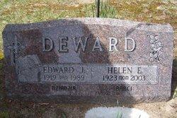 Edward J. Deward