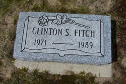 Clinton S. Fitch