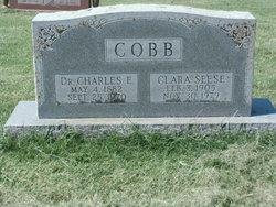 Dr Charles E Cobb