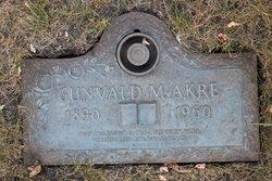 Gunvald M Akre