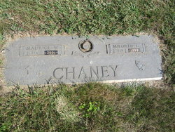 Mildred Louise <I>Jacobs</I> Chaney