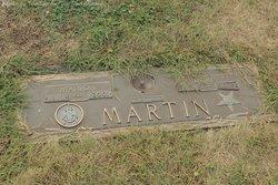 Doris <I>Oswalt</I> Martin