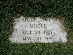 Adele Nolen Moore