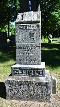 Edd L. Elliott