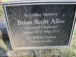 Brian Scott Allee