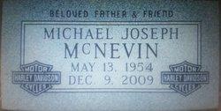 Michael Joseph McNevin