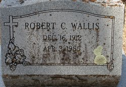 Robert C Wallis