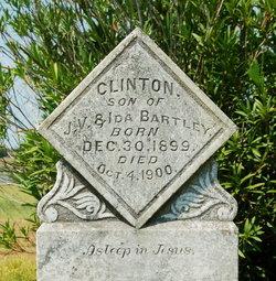 Clinton Bartley