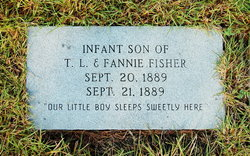 Infant Fisher