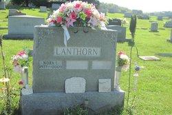 Nora Louise <I>Updike</I> Lanthorn