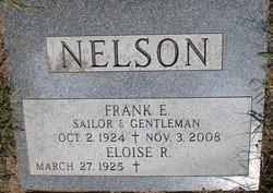 Eloise R. Nelson