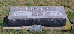 Lawrence E. Boyer