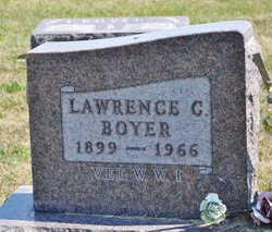 Lawrence C. Boyer