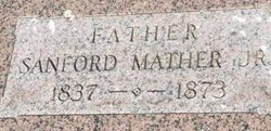 Sanford Mather, Jr