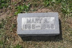 Mary Alice <I>Clifford</I> Dittemore