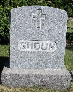 Mary Shoun
