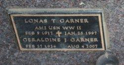 Lonas T Garner
