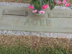 Arthur Baxter Agee