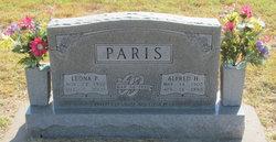 Alfred Henry Paris