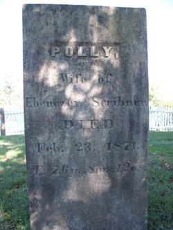 Polly Scribner