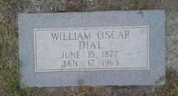William Oscar Dial