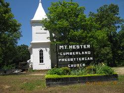 Mount Hester Cemetery