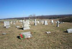 Pleasant Hill Brethren Cemetery