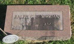 Ralph G. Brotzman