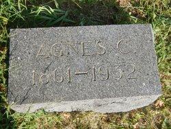 Agnes Catherine Hannah