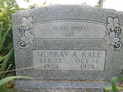 Murray Andrew Kale