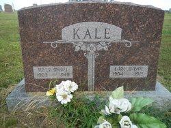 Tully Mabel <I>Smith</I> Kale
