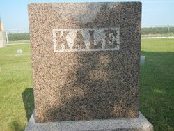 Ruth Kale