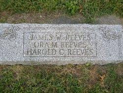 Harold C. Reeves