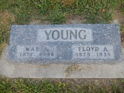 Floyd Alfred Young