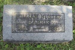 William Hunter Harris
