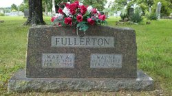 Wayne Fullerton