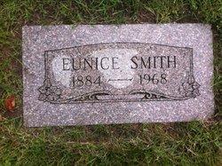 Eunice <I>Terry</I> Smith